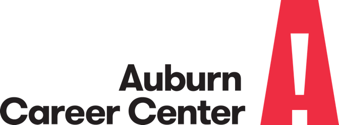 Auburn Career Center Logo